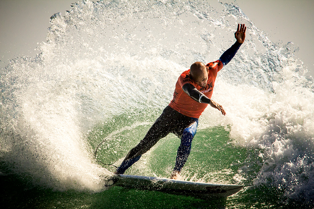 Hurley Pro - ASP World Tour 2013 - Kelly Slater - Theonepointeight (2)