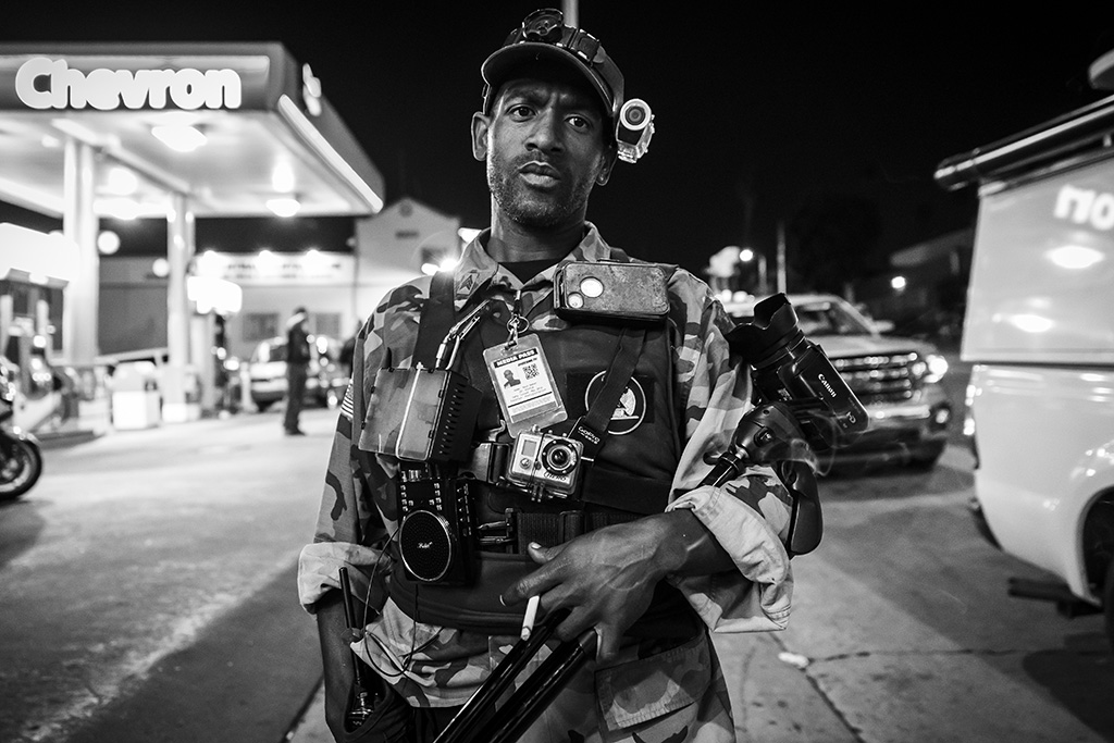Los Angeles_Ferguson Protests_Theonepointeight -020