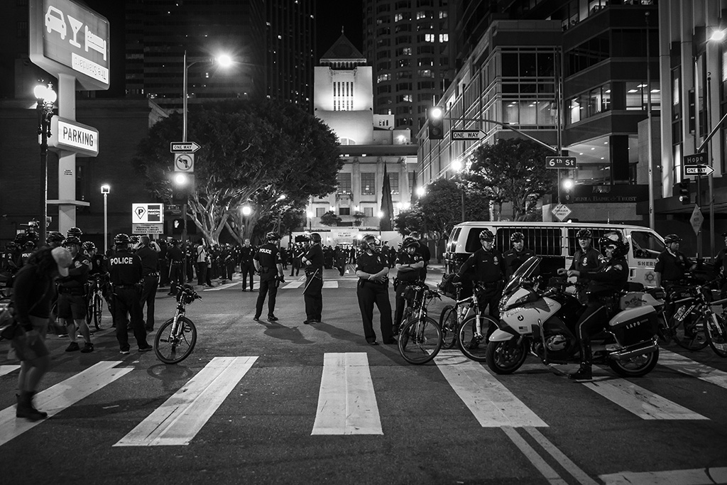 Los Angeles_Ferguson Protests_Theonepointeight -043